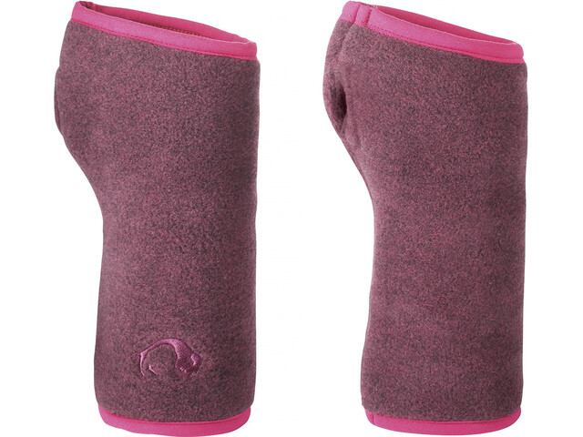 Tatonka Maine Wristwarmer performance pink
